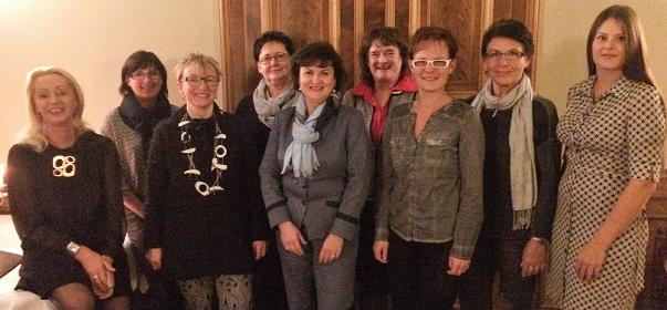 FU Erzgebirge - Engagement von Frauen für Frauen