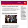 Frauen Union Erzgebirge startet mit eigener Homepage im Netz