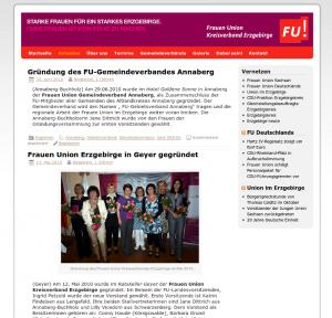 Bildschirmfoto: www.fu-erzgebirge.de