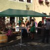 CDU-Frauenkreis organisierte Hilfe zum 19. Altstadt- und Edelweißfest. (Foto: Lilly Vicedom)