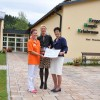 Der CDU-Frauenkreis unterstützt das Erlabrunner Hospiz. (Foto: privat)