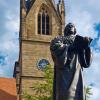 Erfurt - Martin Luthers geistige Heimat (Foto: privat)