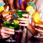 Frauen-Cocktail-Treffen der FU Erzgebirge