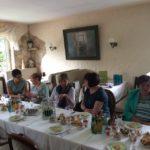 FU Erzgebirge Mitgliederversammlung 2016