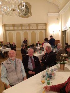 Frauen Union - 7. Generationenforum Zukunft Erzgebirge