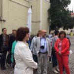 Frauen Union Erzgebirge in Görlitz