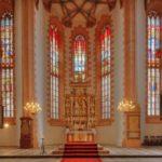 St. Annenkirche, Annaberg-Buchholz
