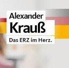 Alexander Krauß, CDU
