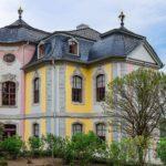 Rokokoschloss, Dornburg